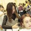 10月22日は美容師のコンテスト!!