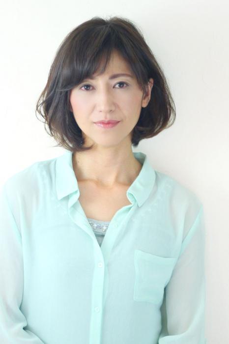 50歳の髪型 女性|Hairmake chou-chou HairCatalog ?損 50辰損贈|髪型